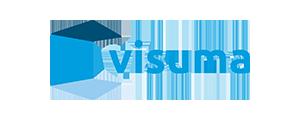 Visuma logotyp